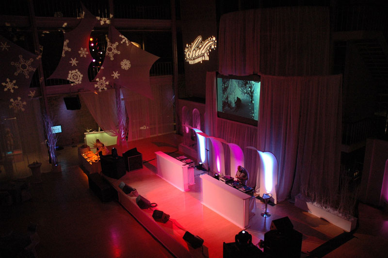Galas & Live Events